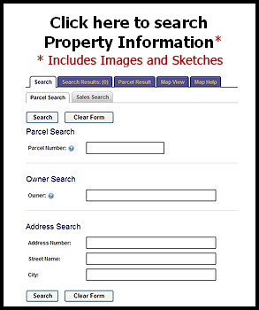 Click here for Property Information